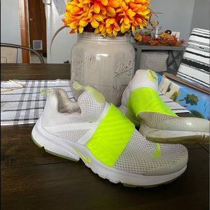 Kids Nike shoe
